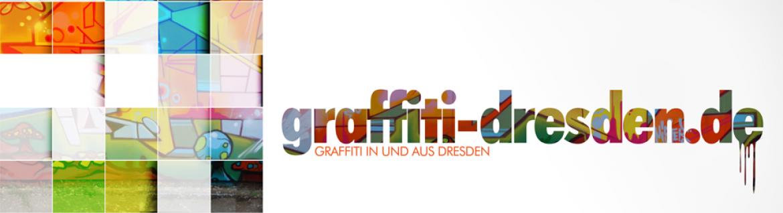 Graffiti-Dresden