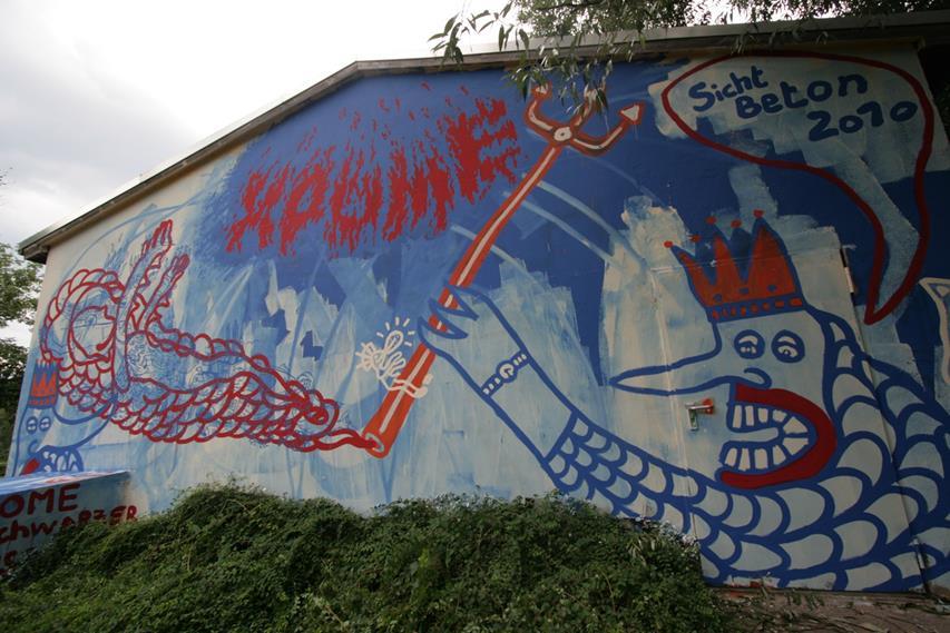 11. sichtbeton_FreibadProhlis 2010