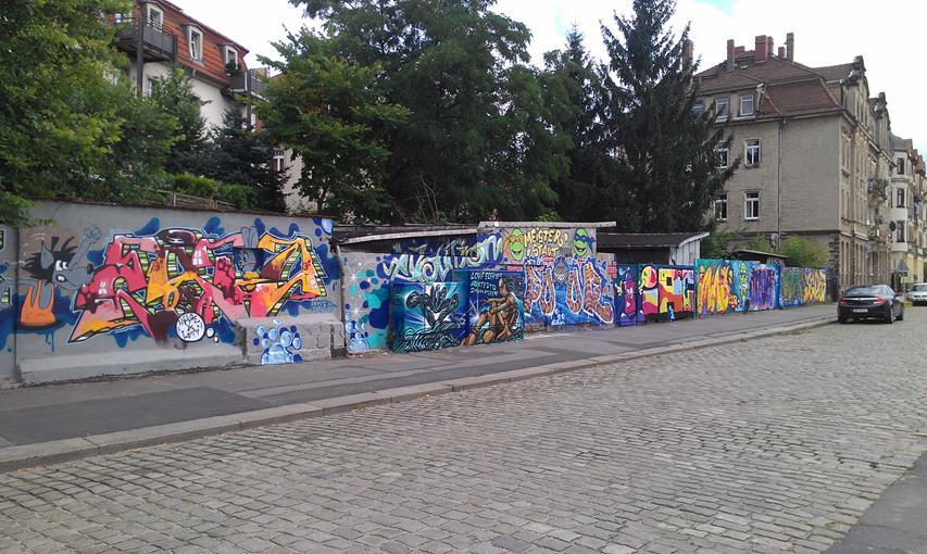 18. Riesaerstraße