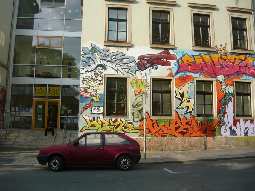 4. Jugendhaus Louise
