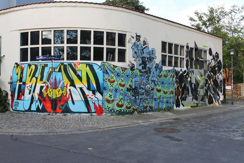 Wachsbleichstraße 4