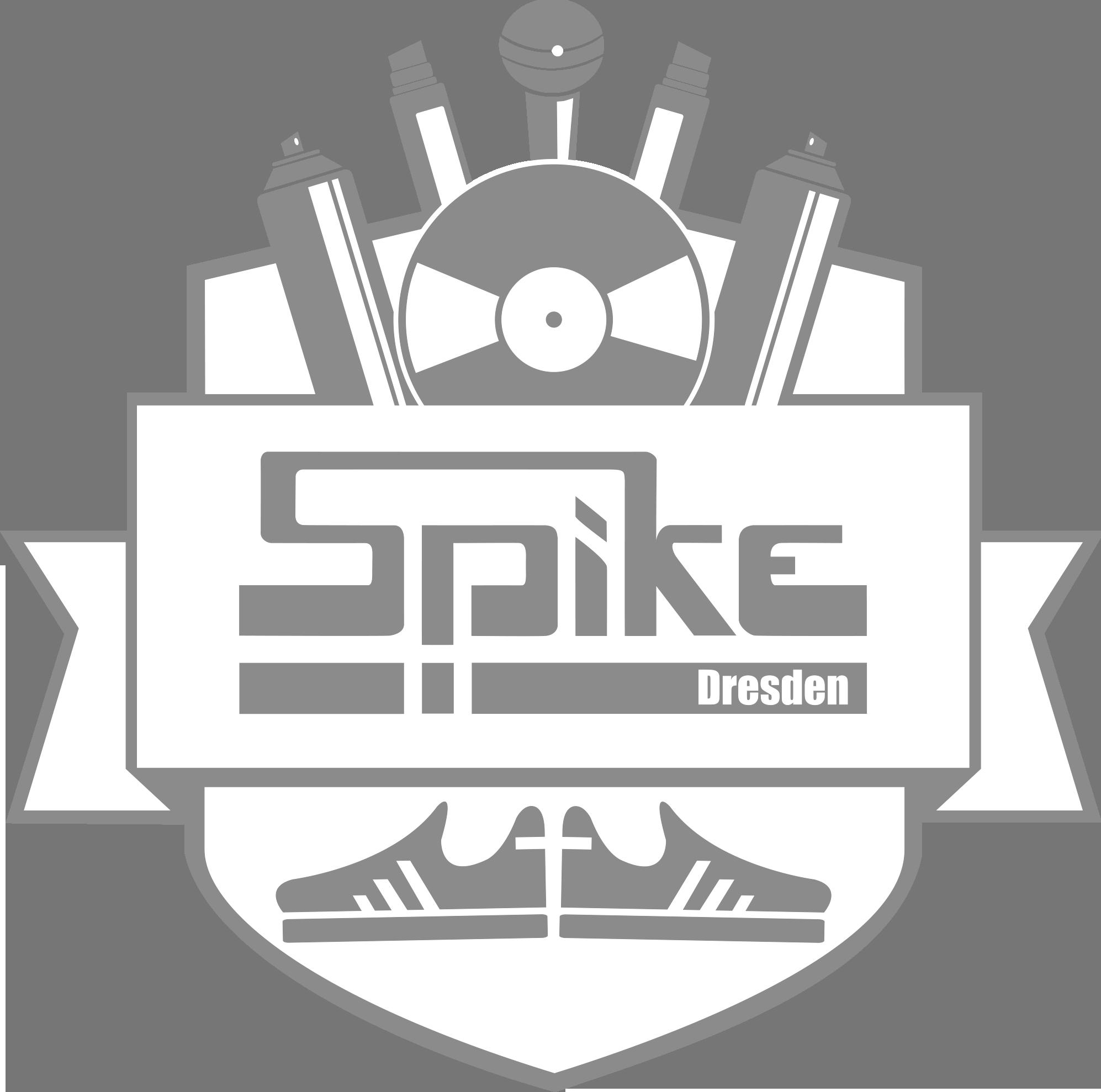 SpikeLogo